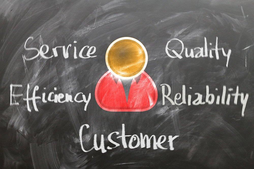 En un marketplace hay que tener una gestión eficaz