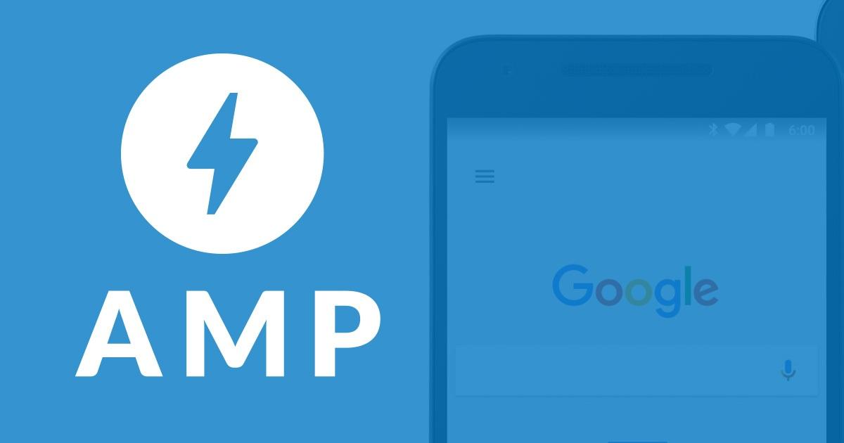 AMP es importante para posicionar en M-commerce