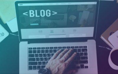 6 razones por las que tu E-commerce necesita un blog