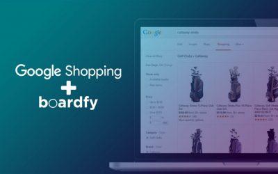 Google Shopping: 4 consejos para monitorizar a la competencia y aumentar las ventas